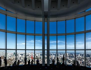 TokyoCityViewRoppongiHills