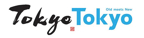 Tokyo's New Logo and Slogan