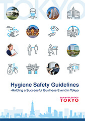 Hygiene Safety Guidelines for Business Events